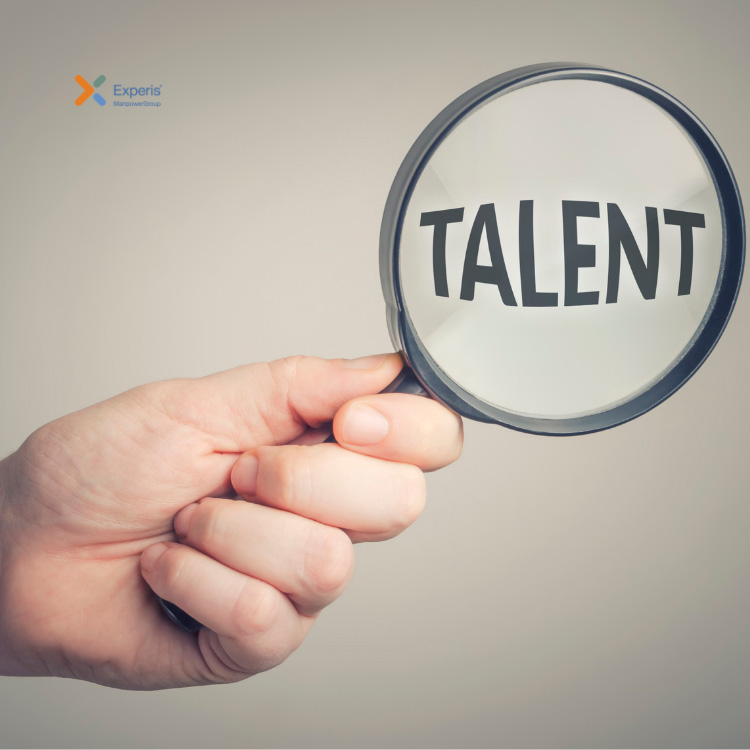 5 strategies for finding talents
